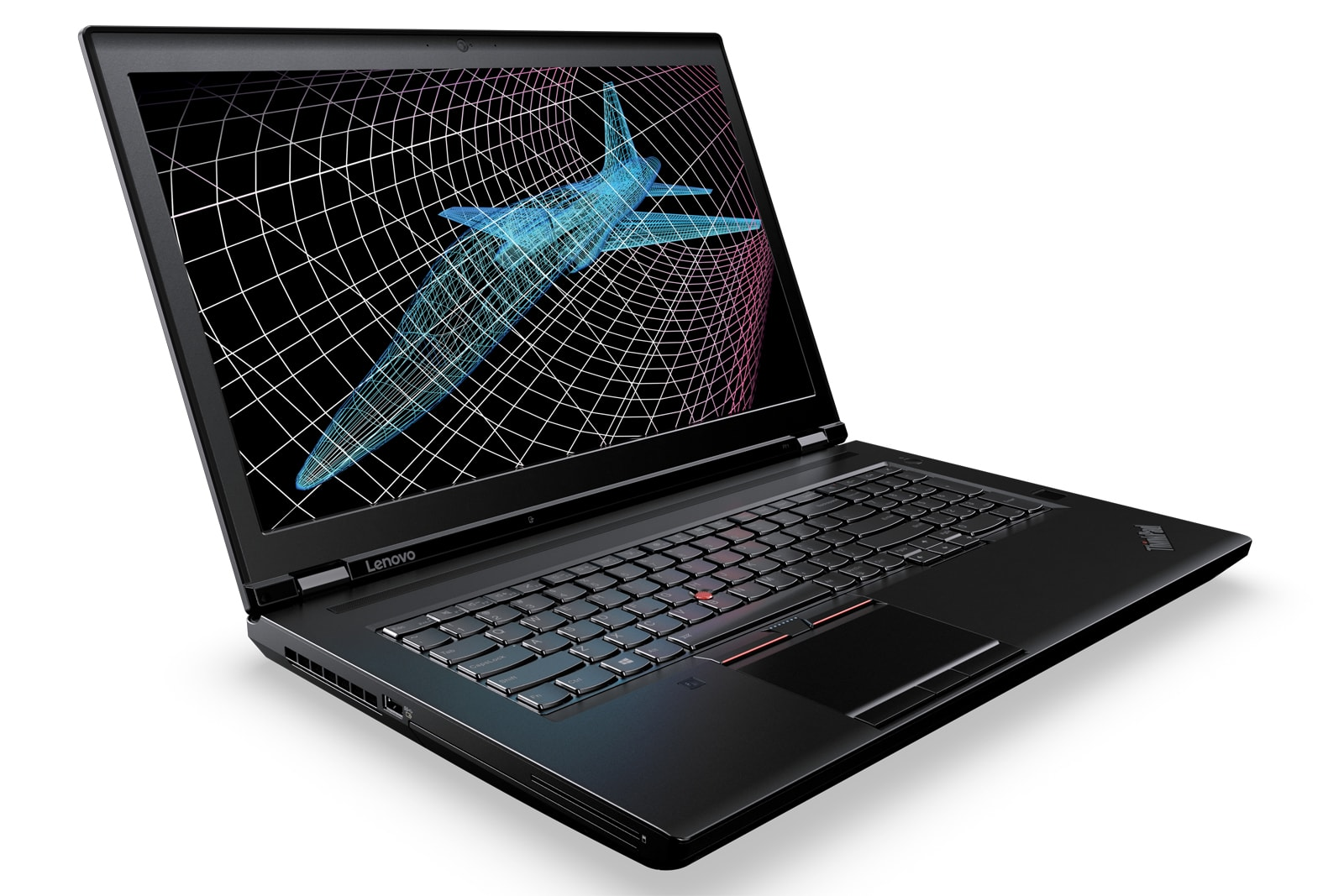 Lenovo's new pro laptops include one built for VR
