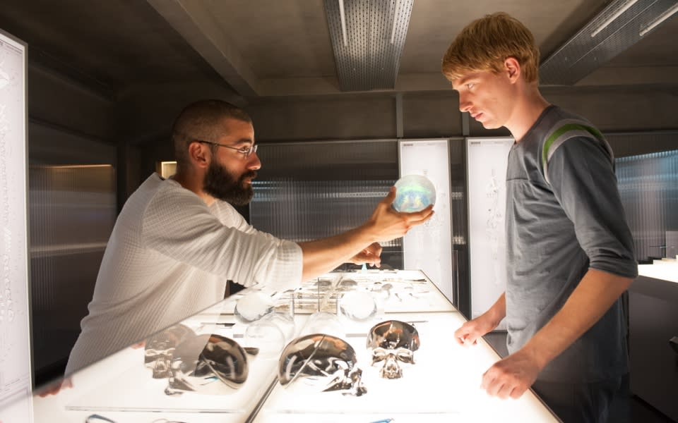 Image result for ex machina