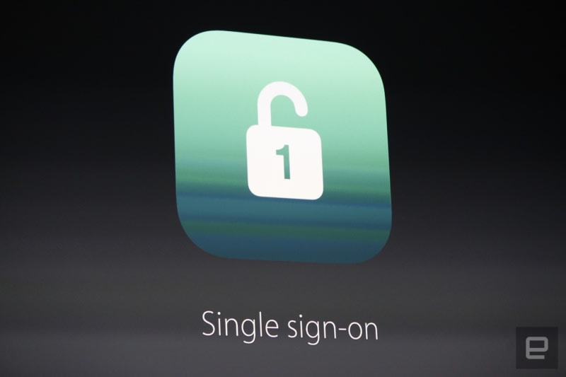 Apple is close to launching single sign-on for Apple TV