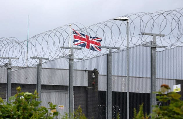 Judges rule that UK spying doesn't violate human rights