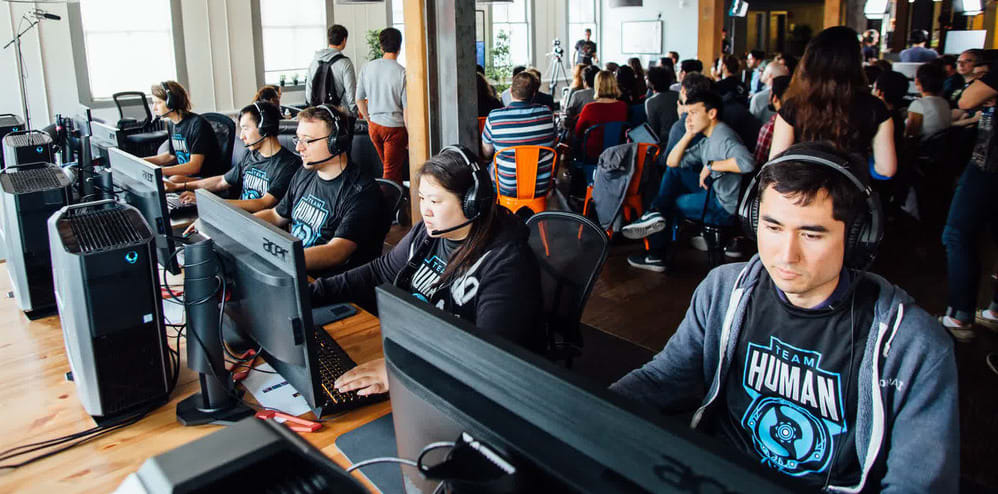 Dota 2 team matchmaking tips