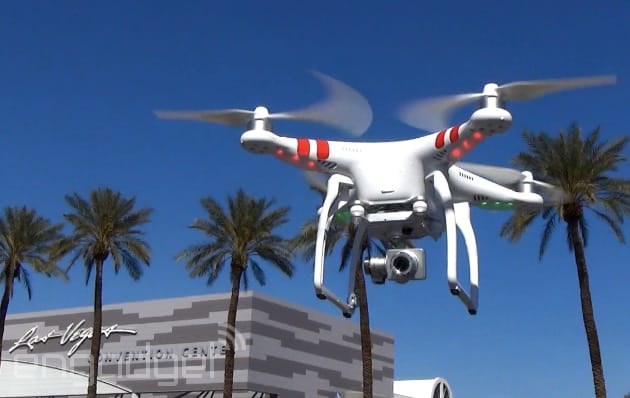 NASA conference will discuss how to manage drone traffic