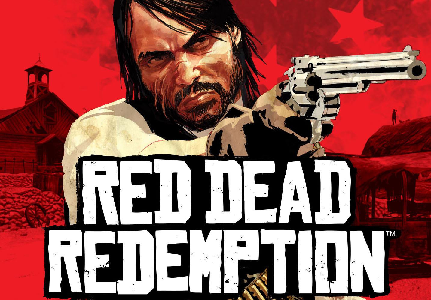 guns in red dead redemption undead nightmare