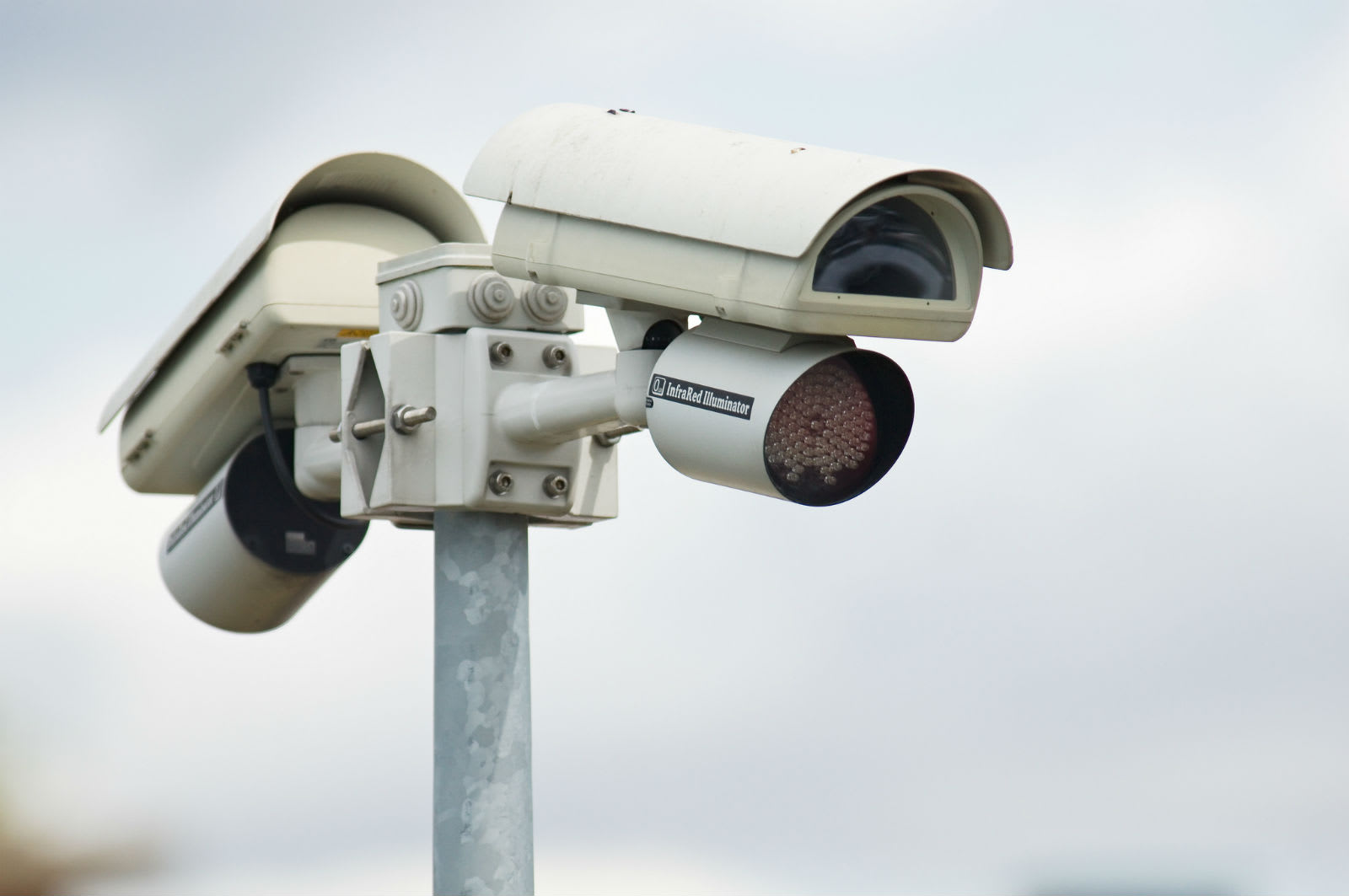 China uses facial recognition to monitor ethnic minorities