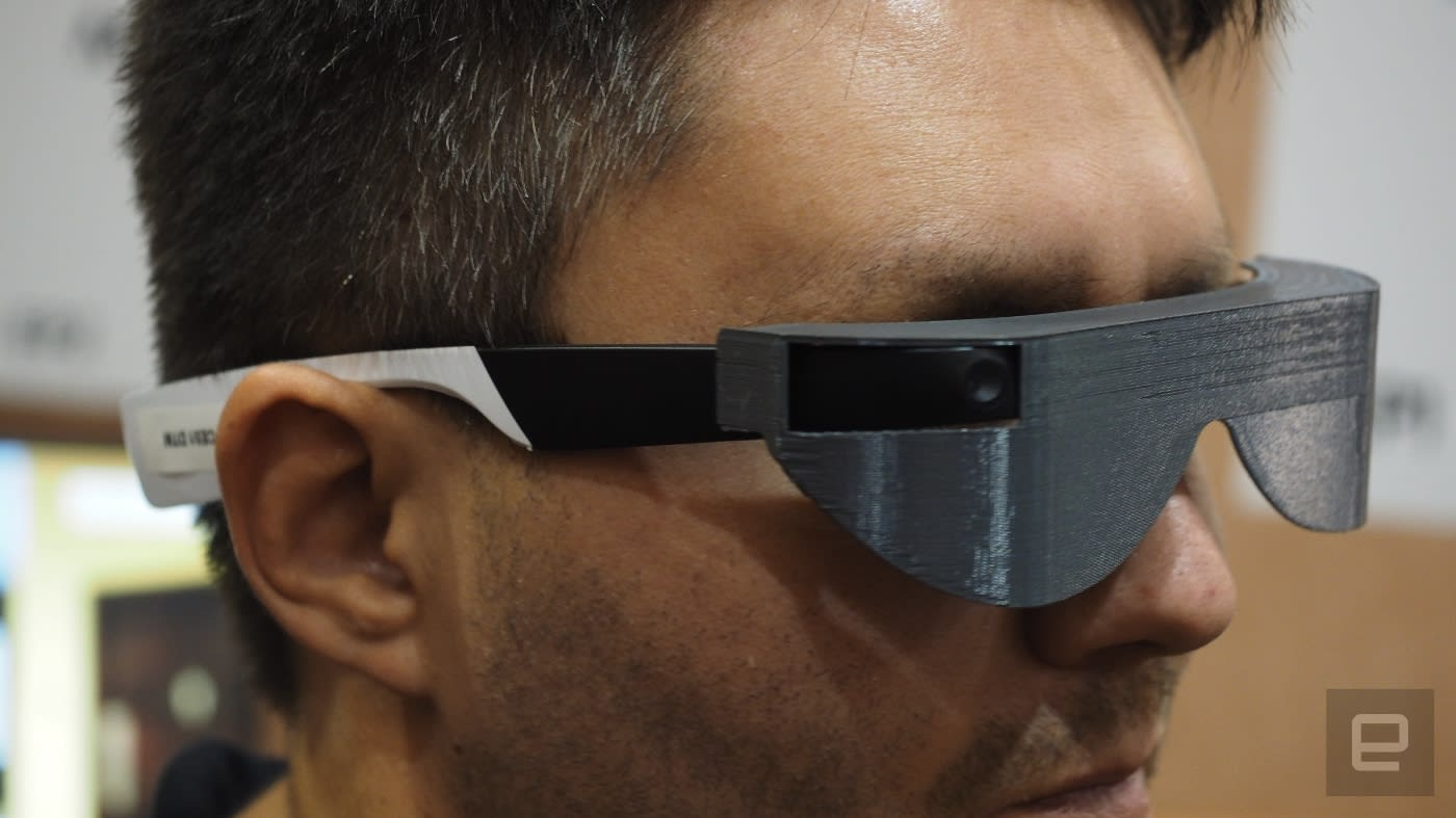 4ccc2f308fd5 Aira is designed to make life a little easier for blind and visually  impaired people. Using a pair of smart glasses or a phone camera