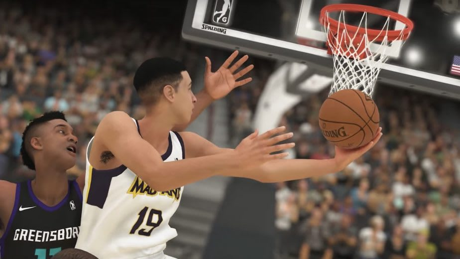 89d4af936 NBA 2K19 doesn t come out until September 7th (Anniversary Edition)