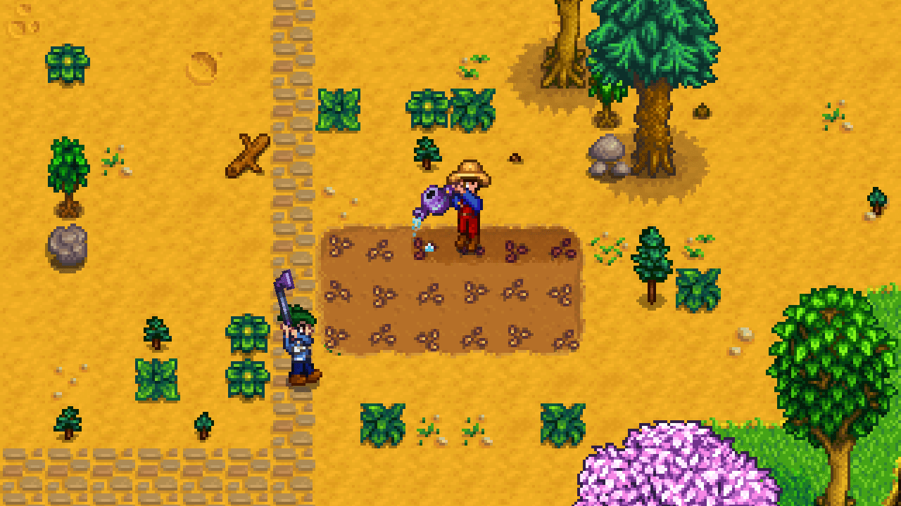 stardew multiplayer with mods