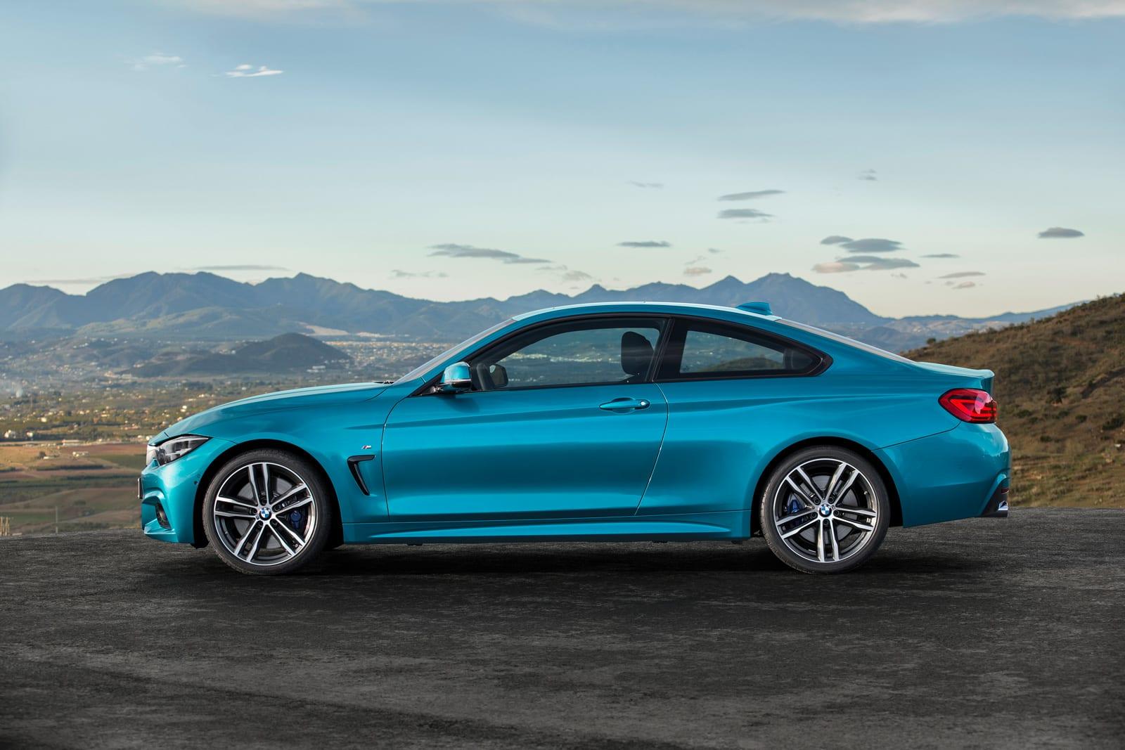 BMW's car subscription pilot program starts at $2,000 per month