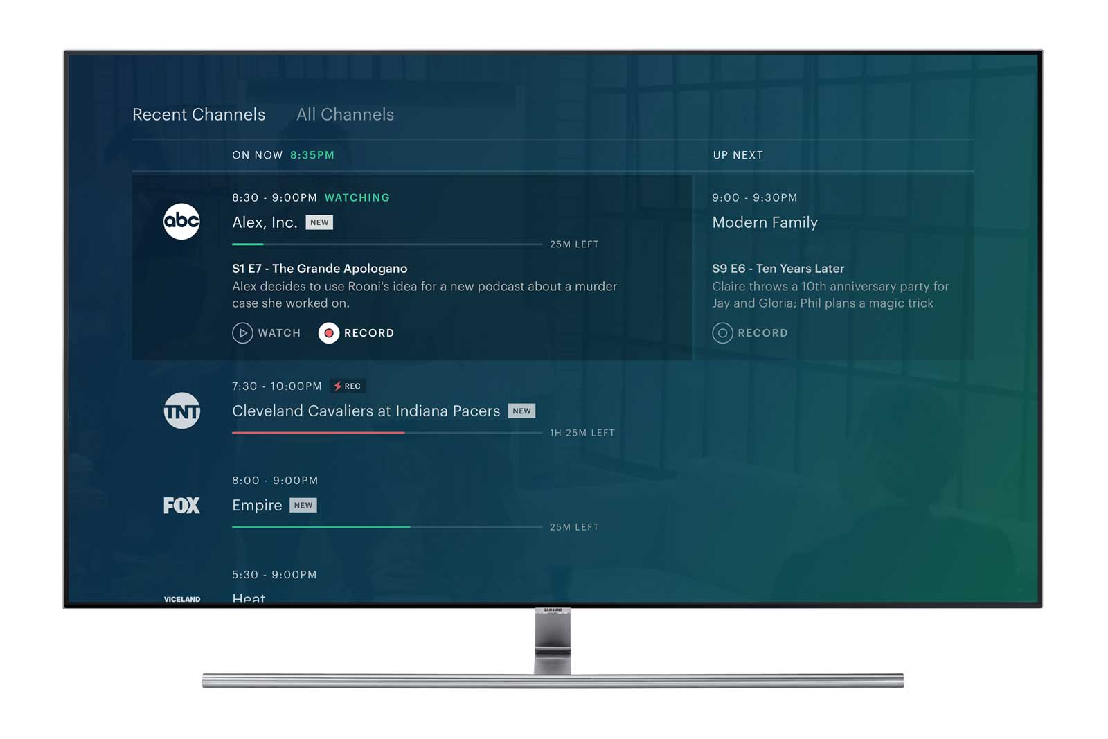 Hulu S New Guide Provides Fast Access To Live Tv