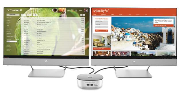 HP lleva Windows a la mínima expresión con los Stream mini y Pavilion mini