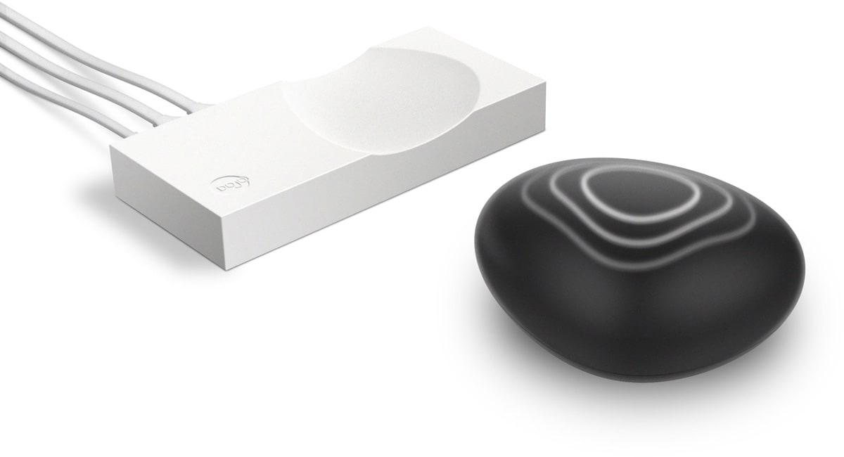 The Dojo gateway secures your smart TV and other home devices