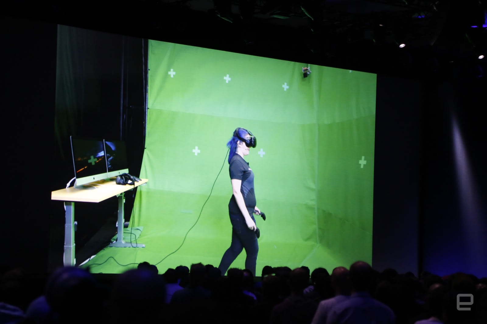 Steam brings virtual reality to macOS