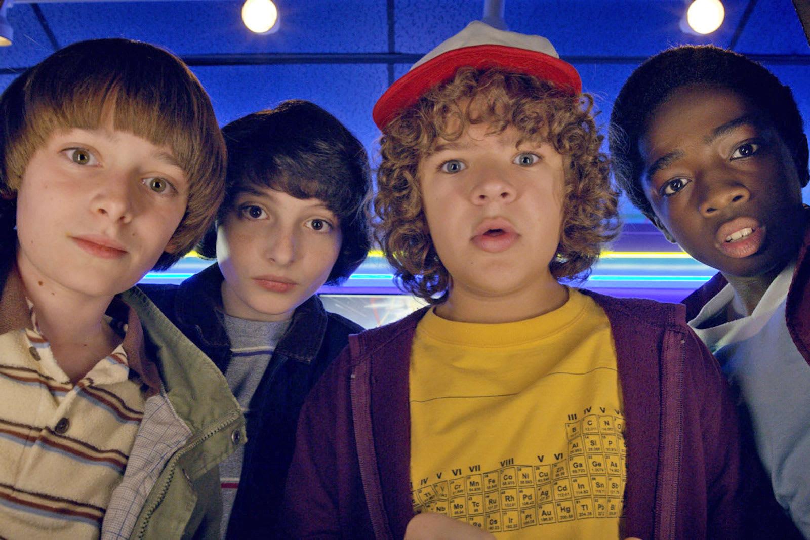 Netflix won't premiere 'Stranger Things' season 3 until