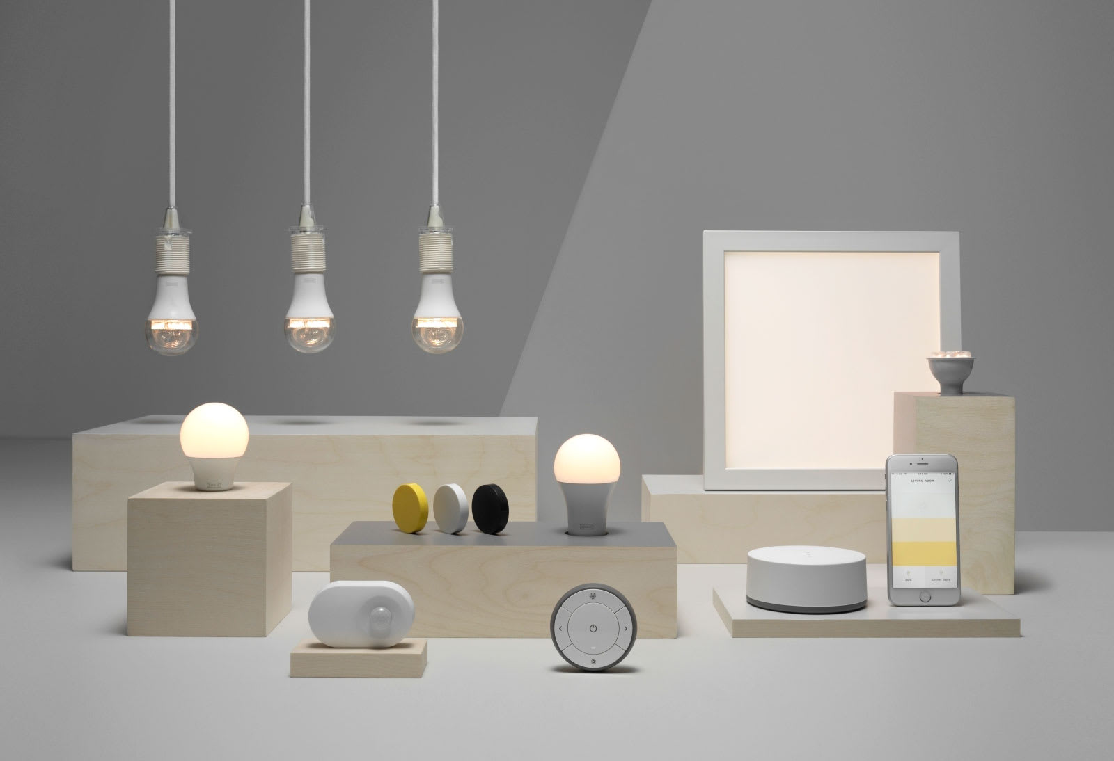 IKEA's smart lighting officially supports HomeKit