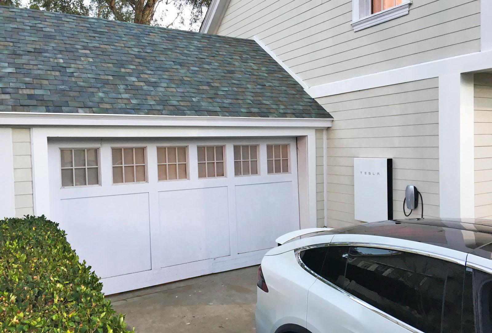Tesla Roof Shingles >> Tesla Patent Application Explains How Its Solar Roof Tiles Work
