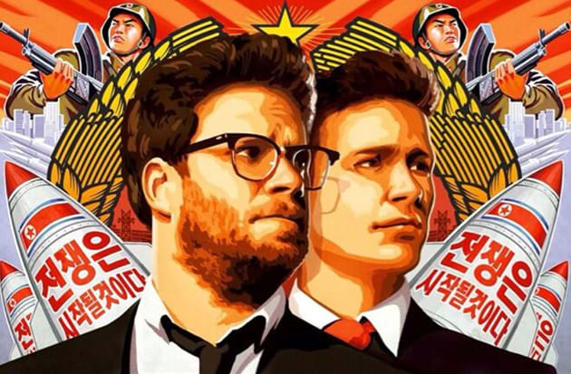 Sony Pictures is worried that North Korea hacked its computers