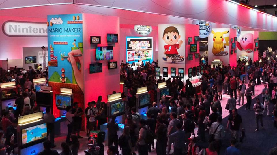 These are the biggest Nintendo games at E3 2014