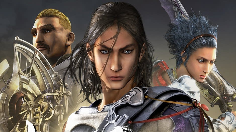 JRPG classic 'Lost Odyssey' is currently free on Xbox One