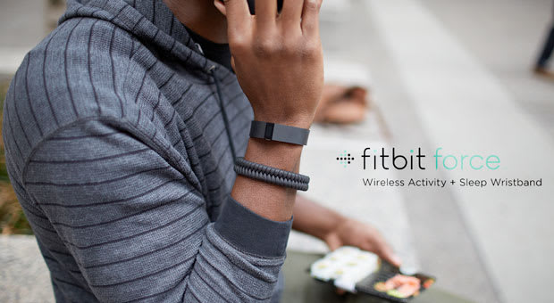Fitbit: skin irritations were allergies, new wristbands have