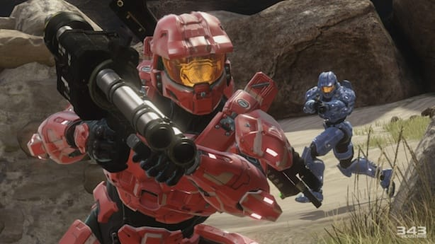 Comment entrer dans le matchmaking Halo