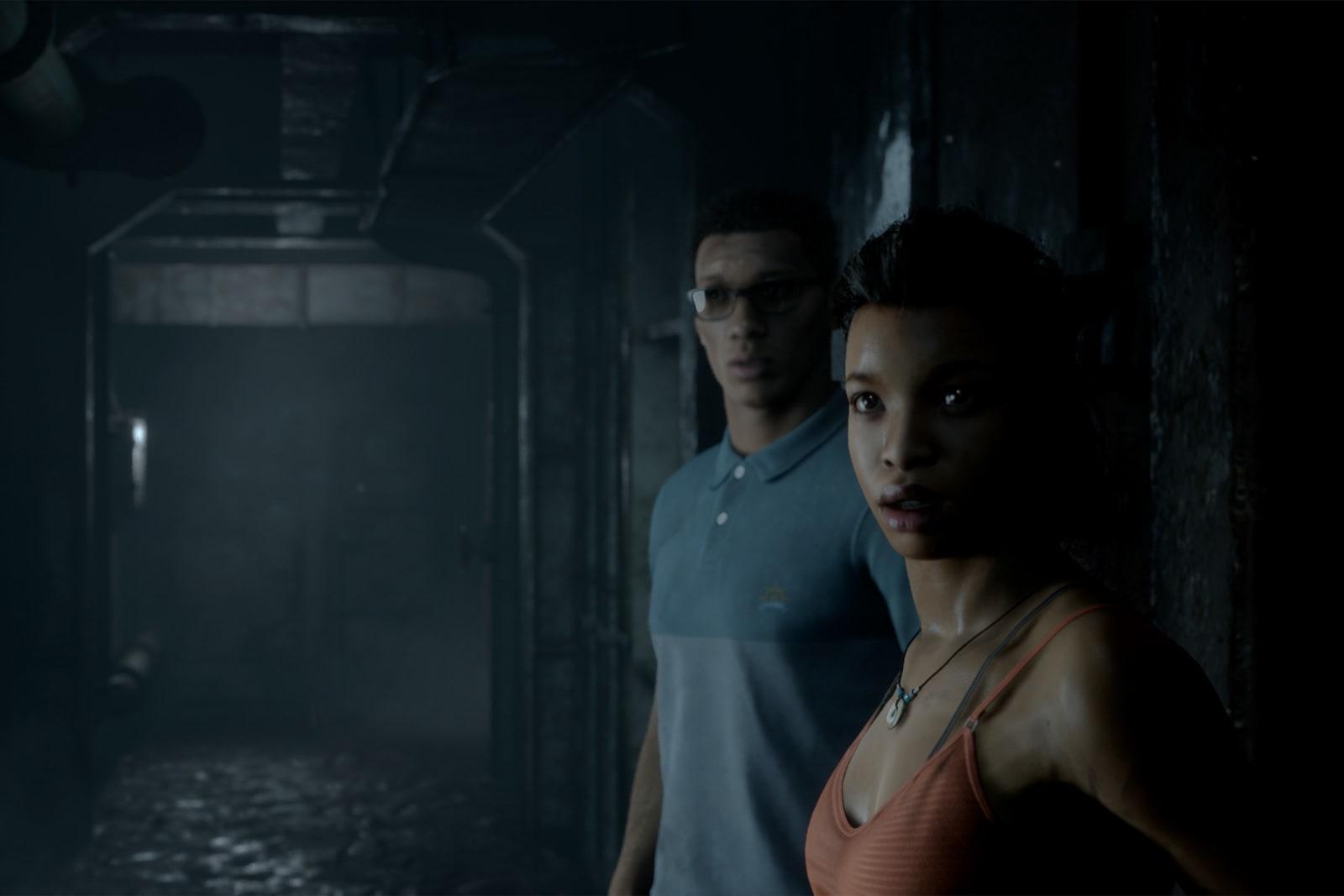 PlayStation Blog, Flickr · Until Dawn ...