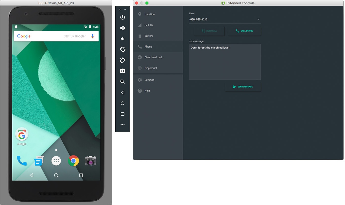 Google makes building apps easier with Android Studio 2 0