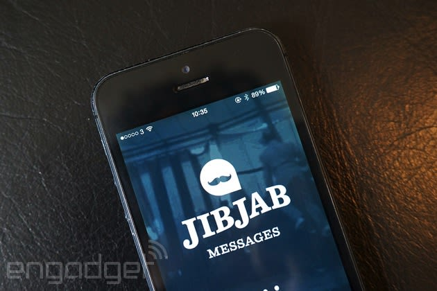 JibJab is back with a personalized GIF maker