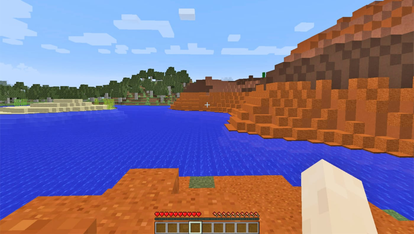 Microsoft wants you to train AI with 'Minecraft'