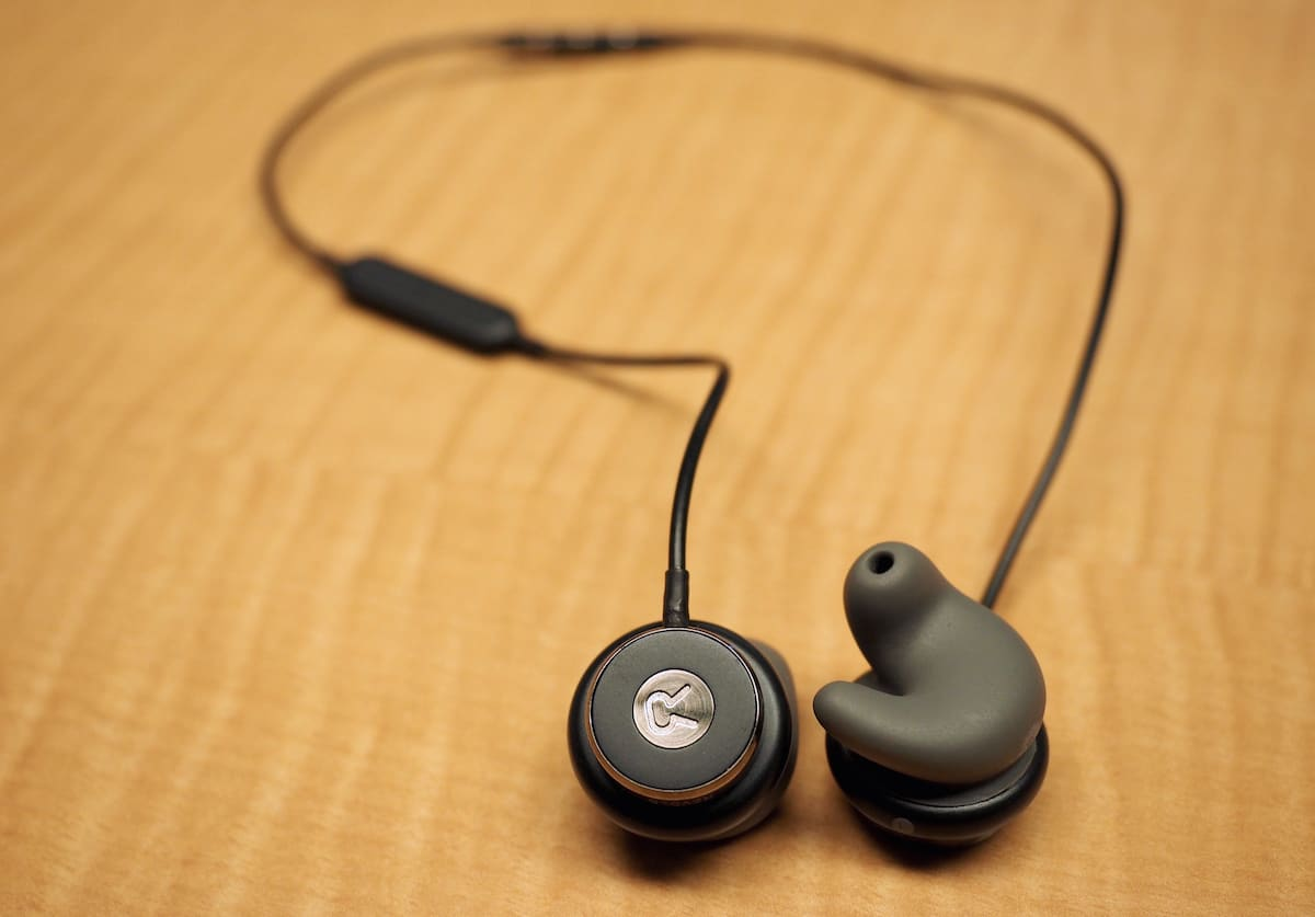 I used an app to make custom molded earbuds in only a minute