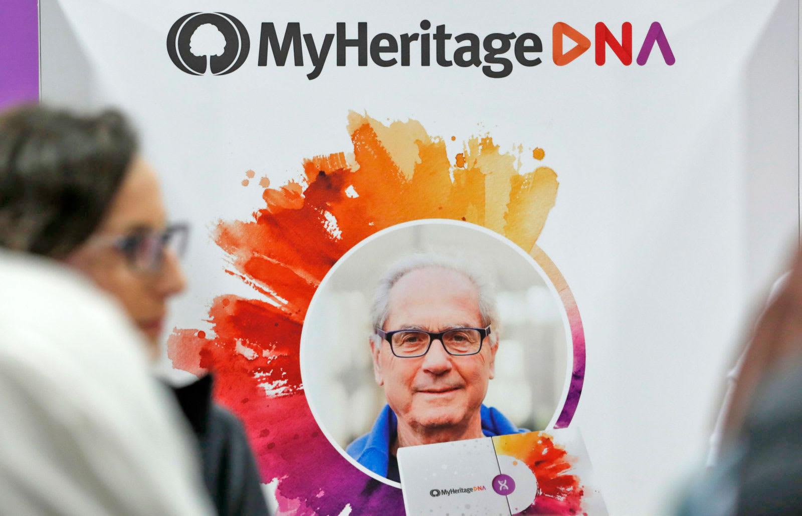 MyHeritage admits 92 million user email addresses were leaked