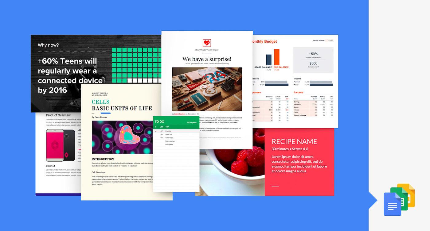 google drive saves individual slides docs or sheets offline
