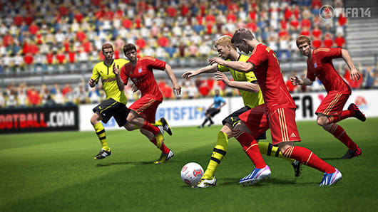 New discounts join EU PSN Summer Sale: FIFA 14, Just Cause 2