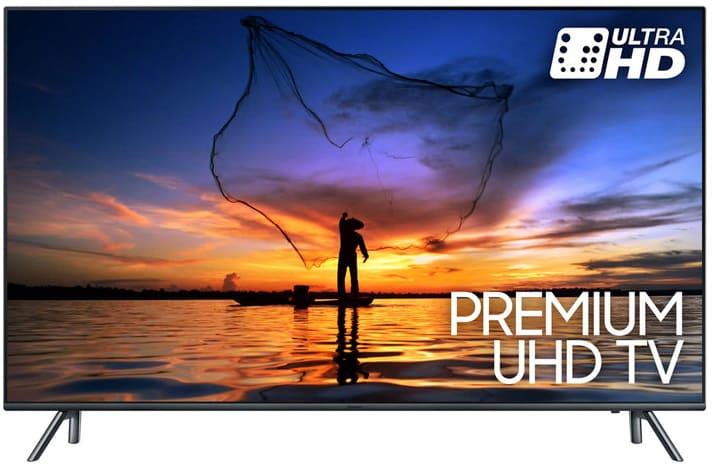 UK Samsung TVs bricked after firmware update (updated)