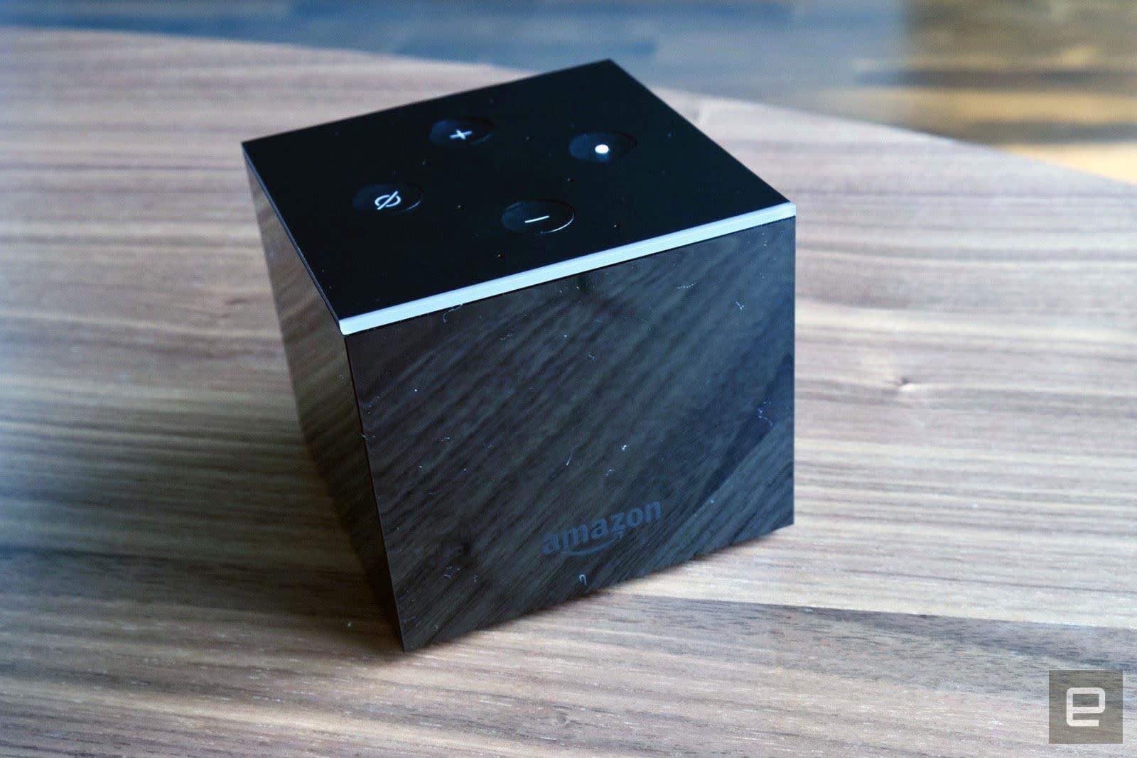 Alexa voice control arrives for select DirecTV set-top boxes