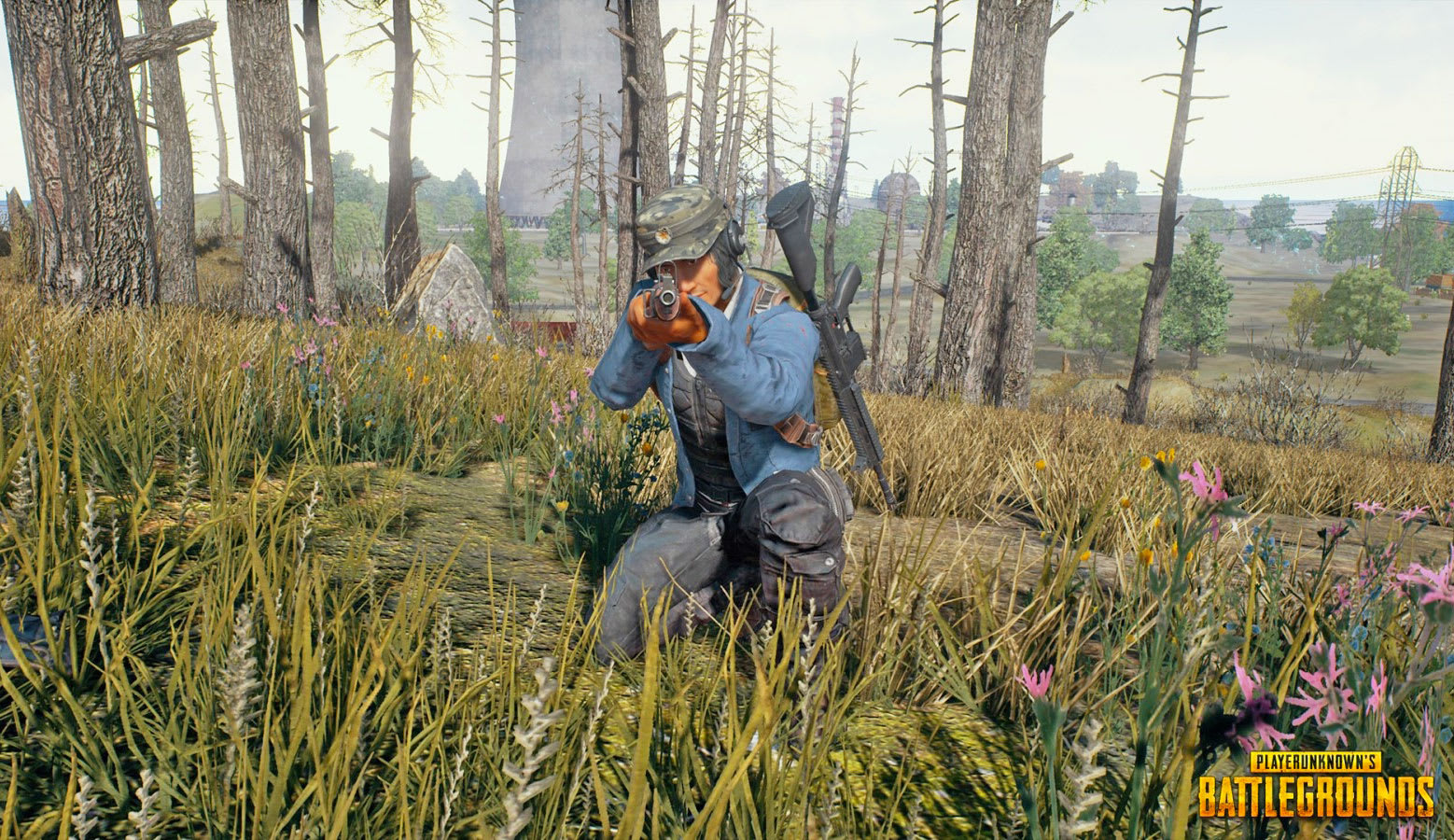 PUBG' console version will run at 60 fps on Xbox One X (update)