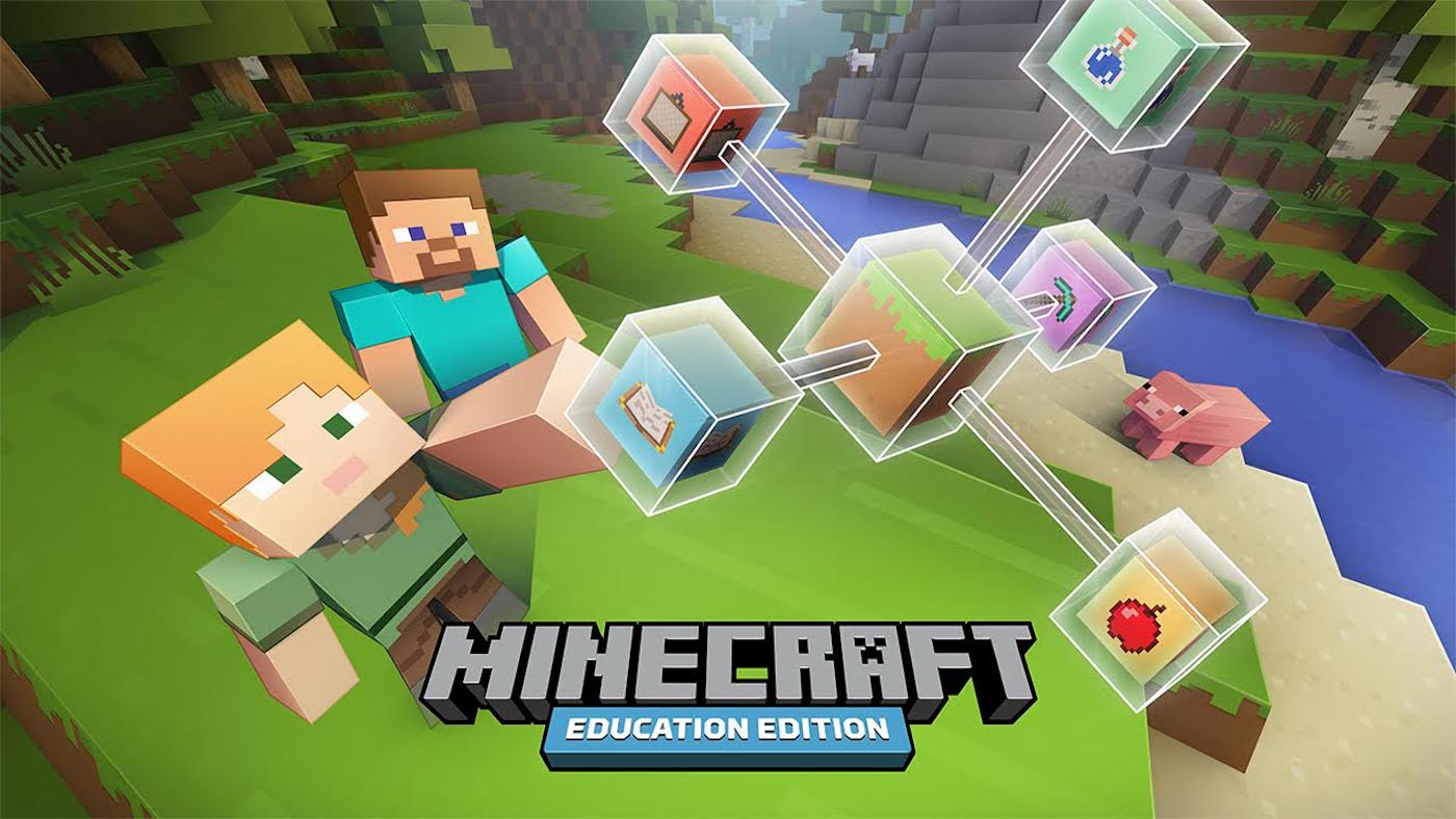 Minecraft: Education Edition' launches in early access