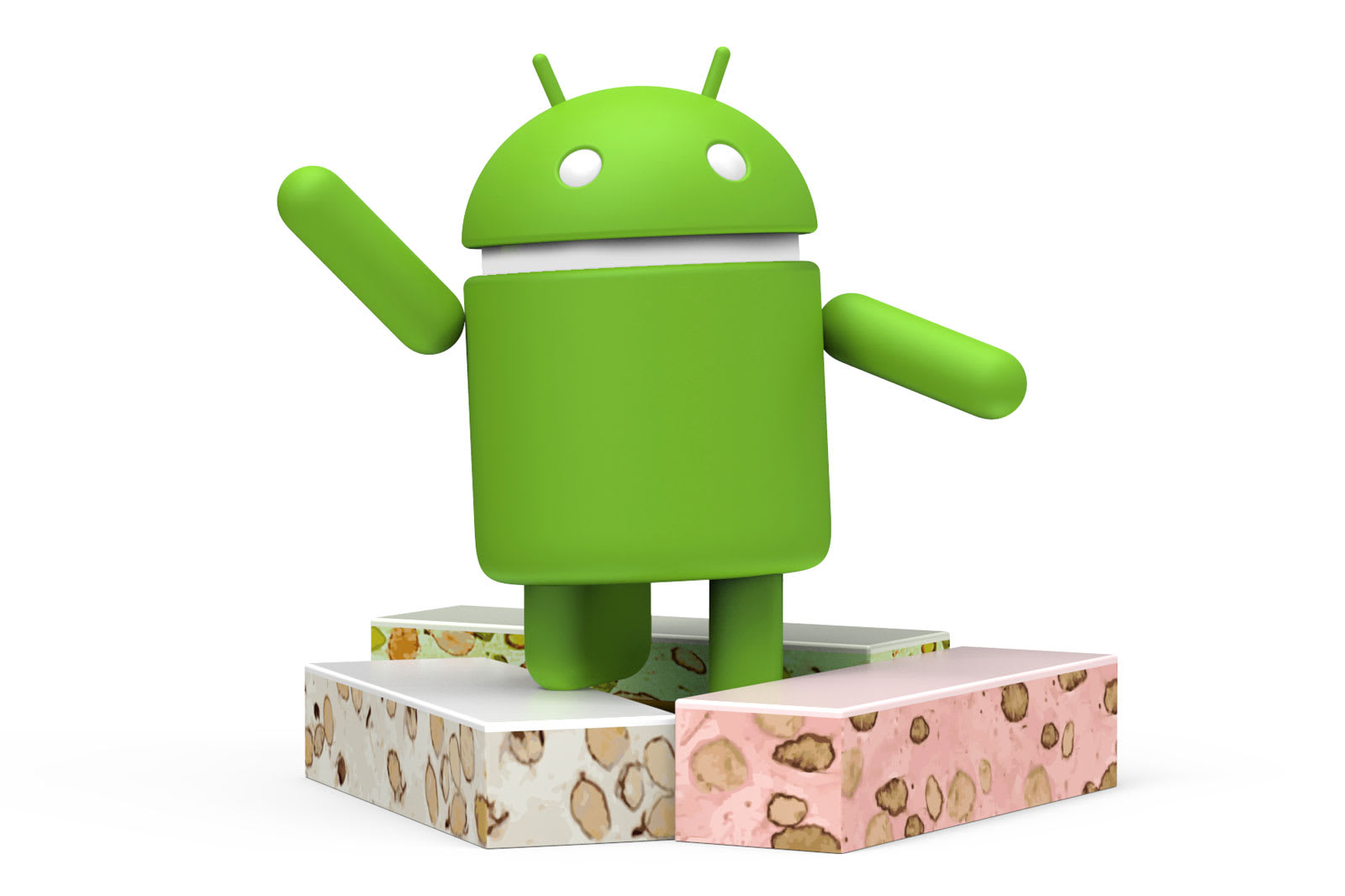 Android Nougat won't boot your phone if its software is