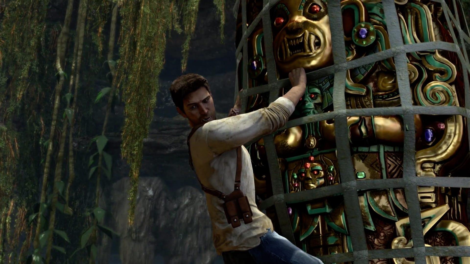 Resultado de imagem para uncharted Drake's Fortune
