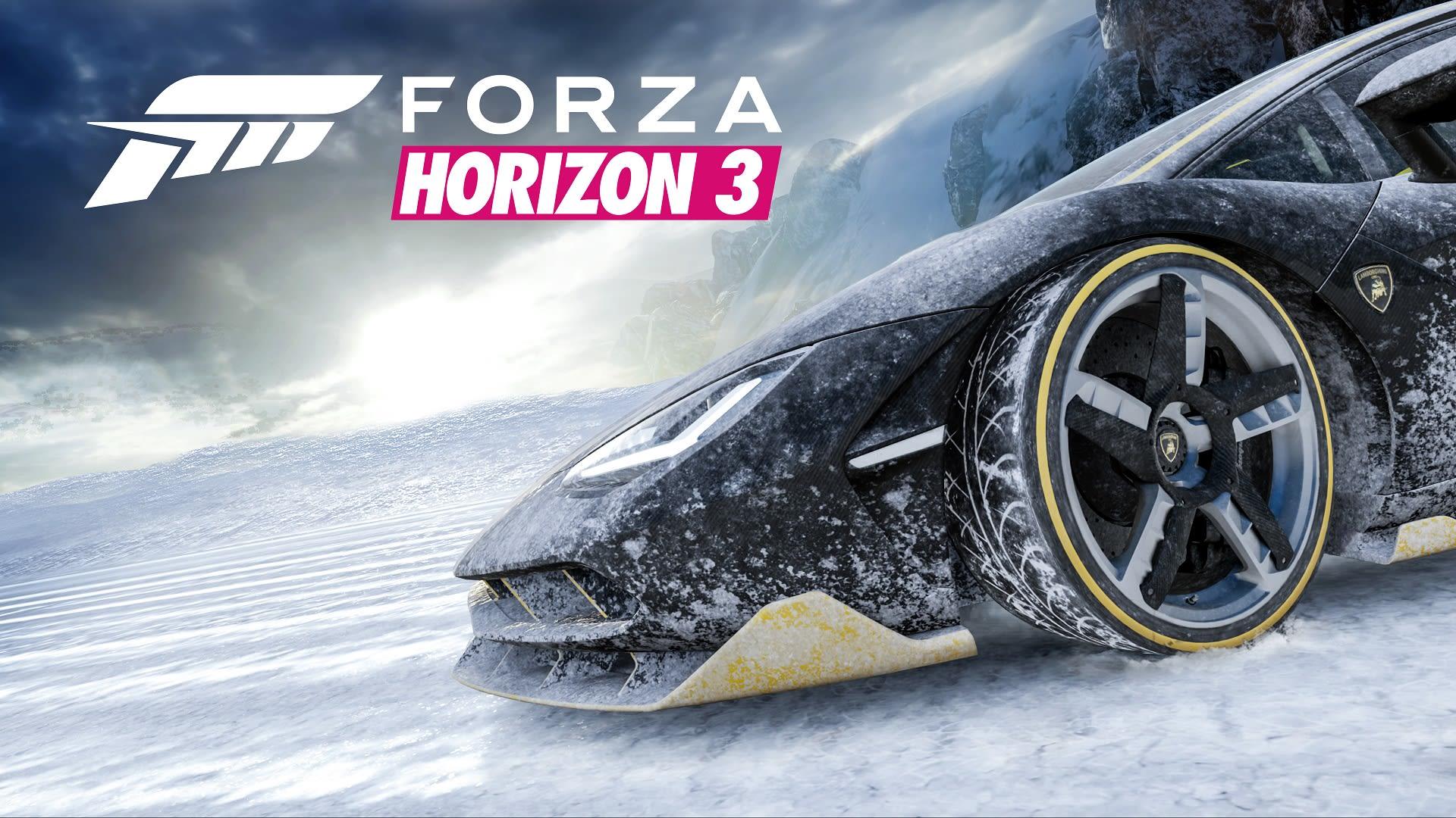 forza horizon 3 download for laptop
