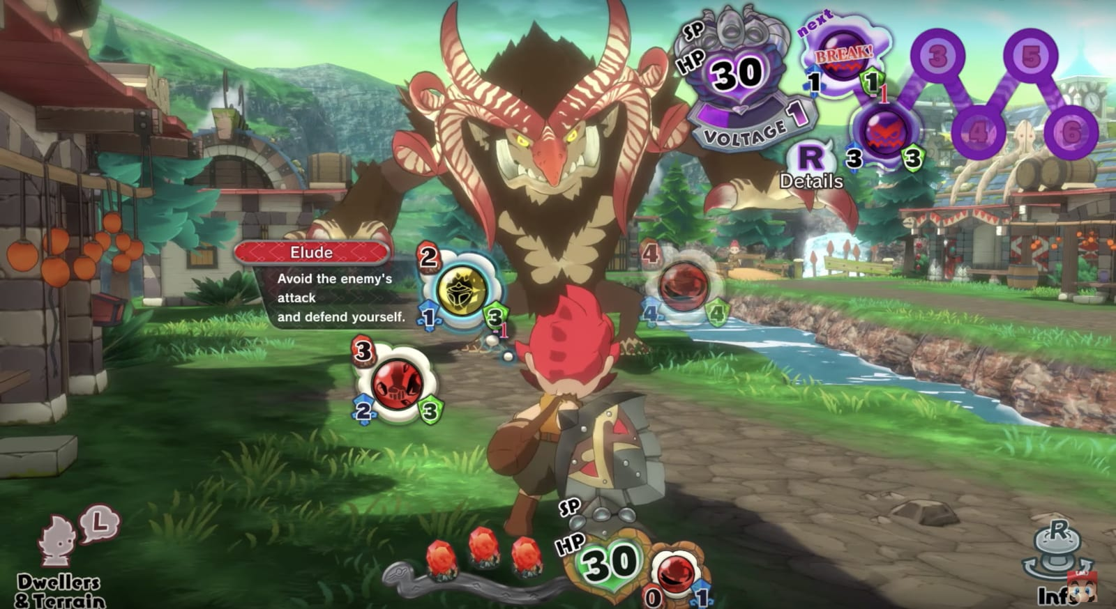 Pokémon' developer is releasing a Switch RPG called 'Town'