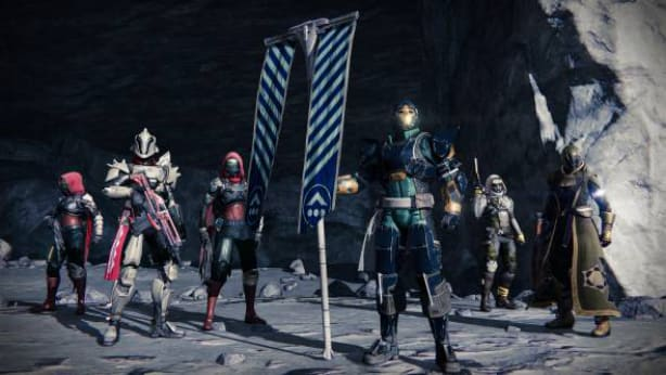 Destiny roundtable with Joystiq on Google and Twitch, plus
