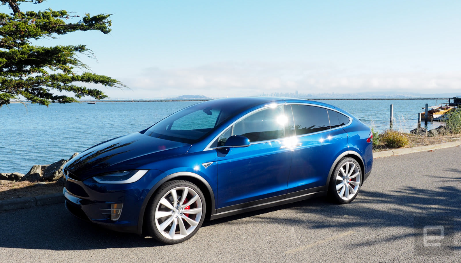 Tesla Has Dropped Hints That It S Ready To Extend The Range Of Its Electric Cars There Was An Allusion A P100d Hidden In Firmware But Now Looks