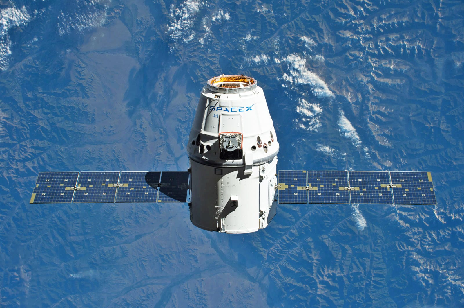 SpaceX's capsule 're-flight' is a space travel milestone
