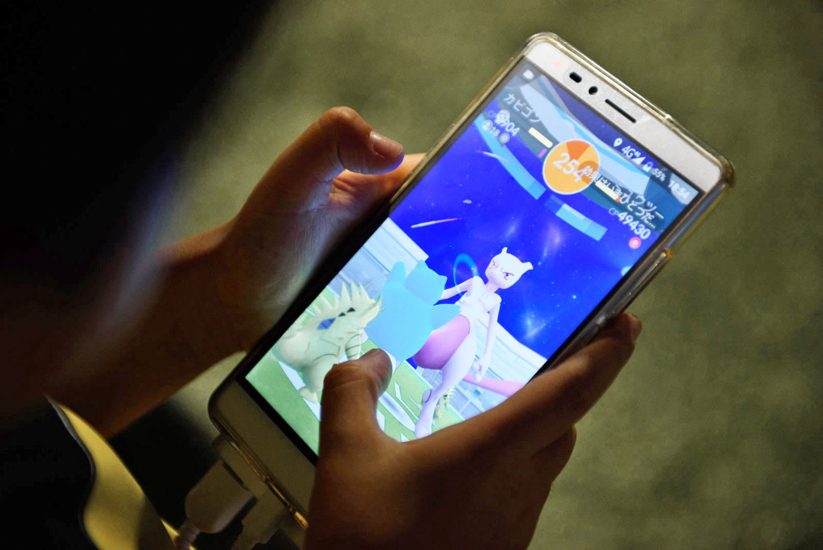 Pokémon Go' cheaters now get three strikes before a ban