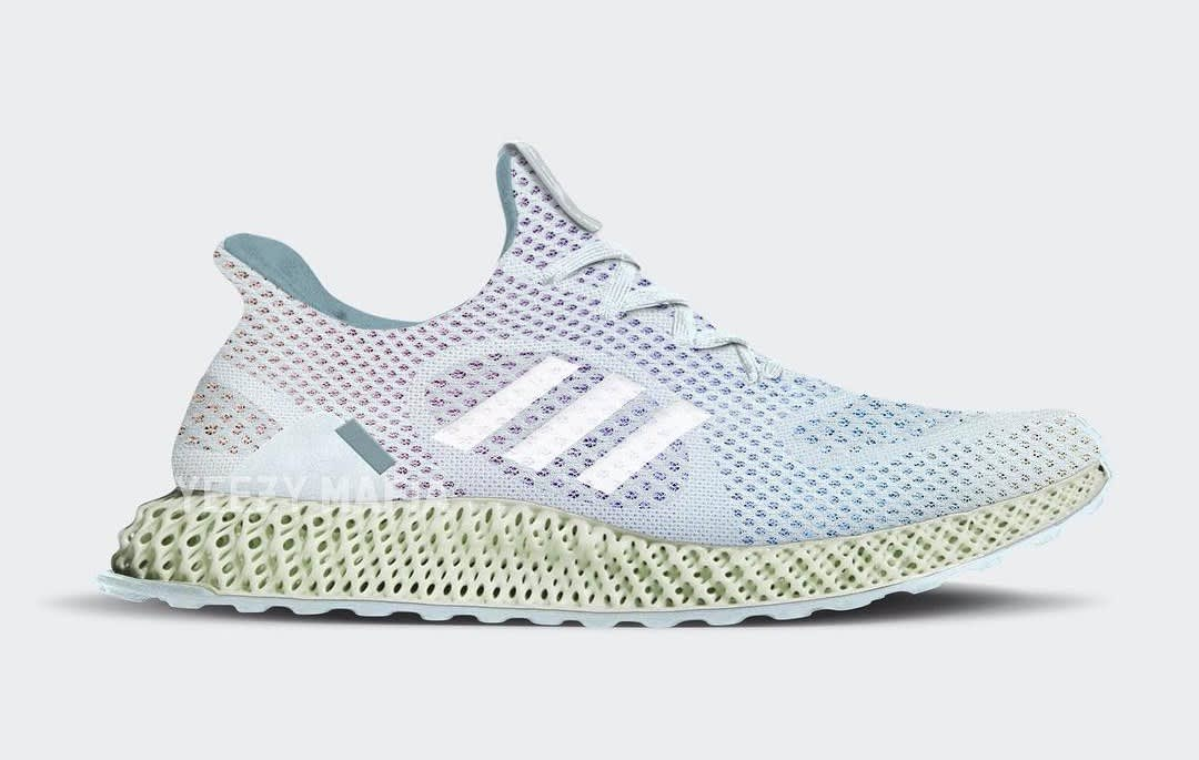 online store caf09 5d4b0 Adidas will keep the Futurecraft 4D hype rolling in 2018