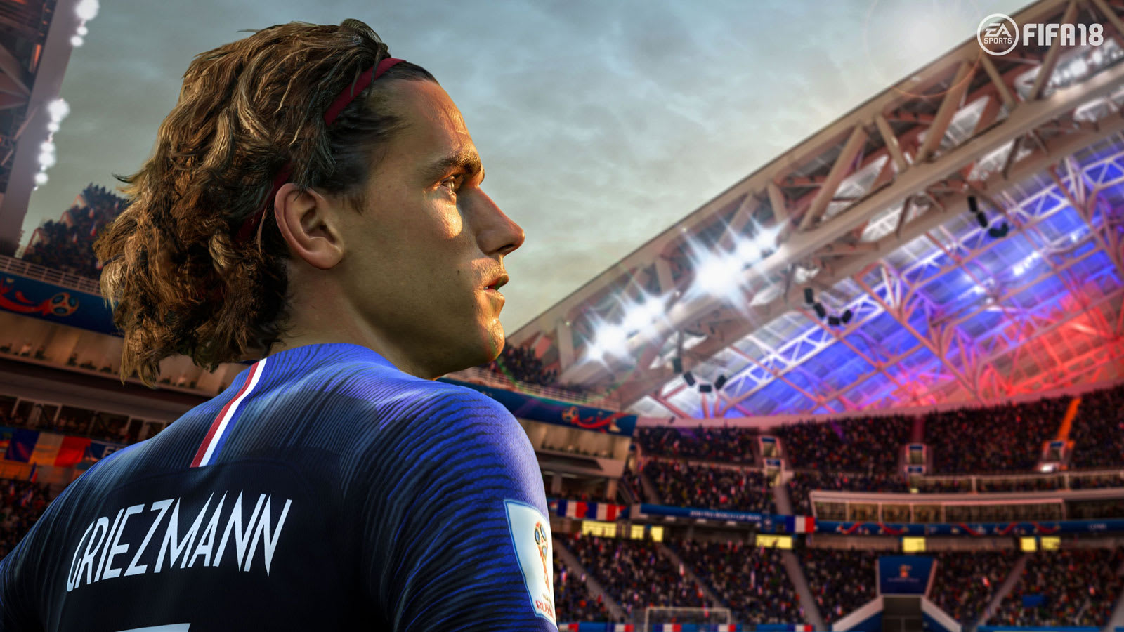 394cf6ce2a2 FIFA 18  correctly predicted France s World Cup win