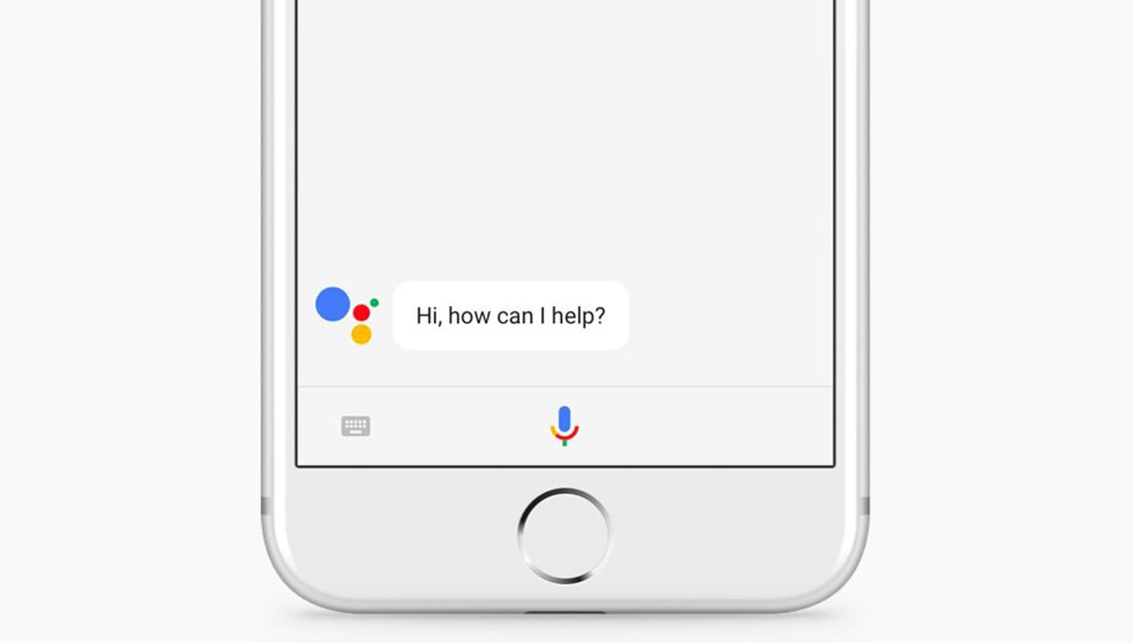 Google's voice-controlled AI Assistant comes to the iPhone