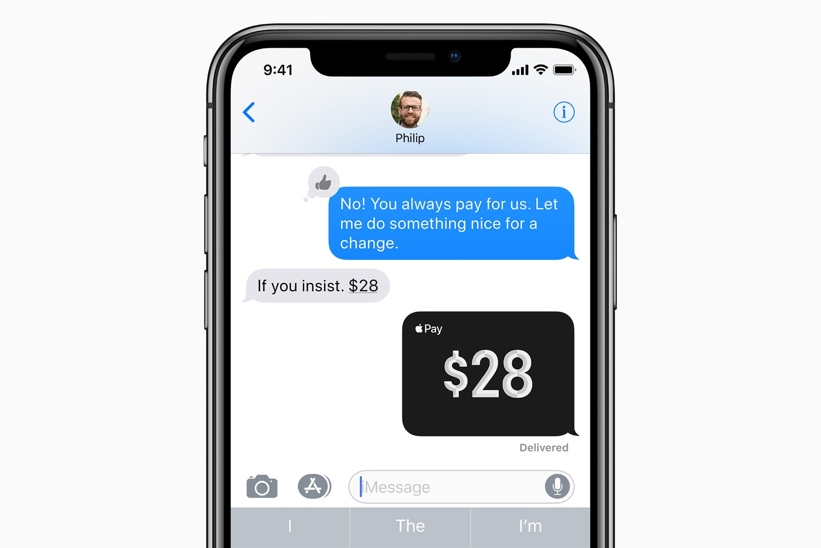 pretty nice 87e70 869f9 Apple Pay Cash leads Consumer Reports' first payment service test