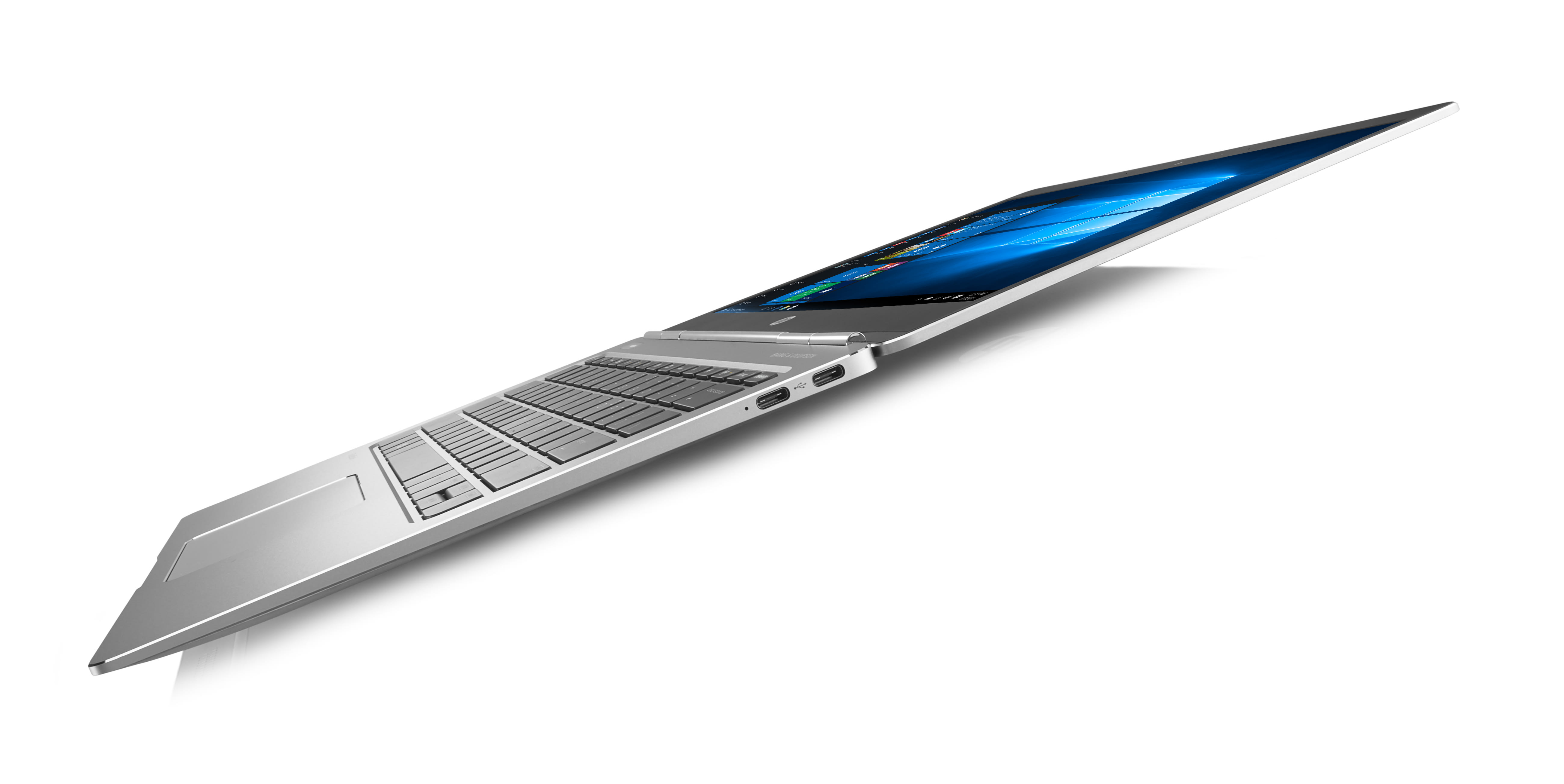 El nuevo portátil profesional de HP es tan atractivo que tú también lo querrás