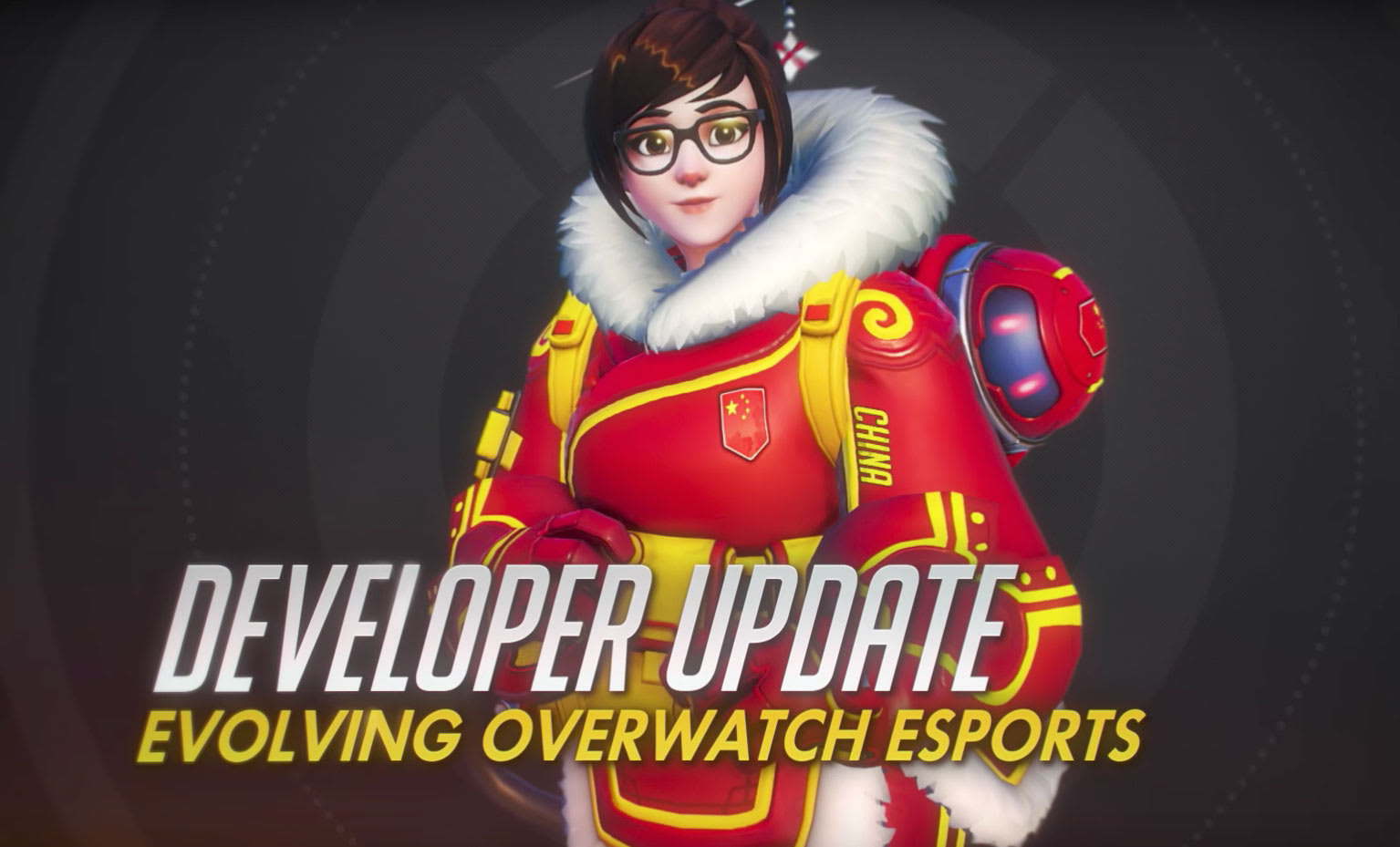 a09818ded Overwatch  director details plans to improve eSports viewing